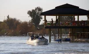 Plusieurs dizaines de personnes sont mortes dans le naufrage d'un ferry ce jeudi, sur le Tigre à Mossoul.