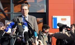 La société, rachetée en 2009 à la famille Spanghero par la coopérative basque Lur Berri, est accusée d'avoir revendu de la viande chevaline comme viande bovine utilisée ensuite dans des plats cuisinés élaborés notamment chez Findus.