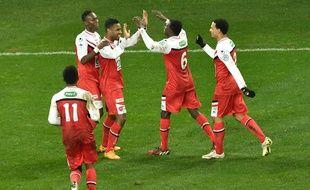 Valenciennes a plus de chances de se sauver en Ligue 2