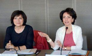 """La ministre des Affaires sociales Marisol Touraine a indiqué jeudi que le gouvernement entendait réformer le financement de la Sécurité sociale pour """"faire en sorte que les revenus du capital"""" y contribuent."""
