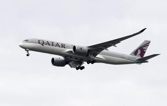 Lyon: Qatar Airways va desservir pour la première fois l'aéroport Saint-Exupéry à partir de juin