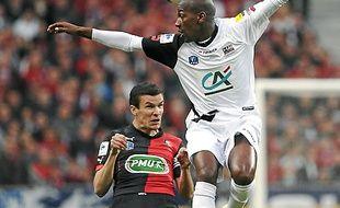 Danzé et Rennes ne volent pas haut.