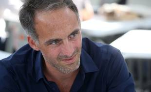 Raphaël Glucksmann, tête de liste du PS aux Européennes, est attendu avec impatience samedi 24 août 2019 à La Rochelle.
