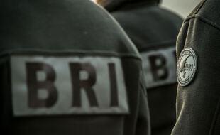 Les policiers de la BRI de Versailles ont interpellé quatre hommes qui avaient braqué un camion transportant des cigarettes (illustration)