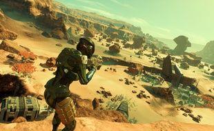 Si le joueur incarne un personnage unique (masculin ou féminin), il croisera la route de nombreux coéquipiers avec lesquels il pourra nouer des relations amicales voire sentimentales.