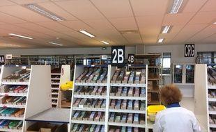 Le site du groupe Boiron à Canéjan emploie 58 salariés.