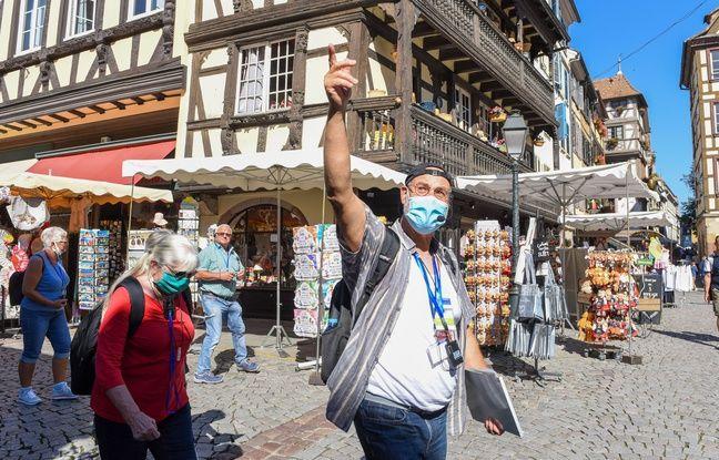 Coronavirus à Strasbourg : Le tribunal administratif demande encore à la préfète de revoir sa copie sur le port du masque