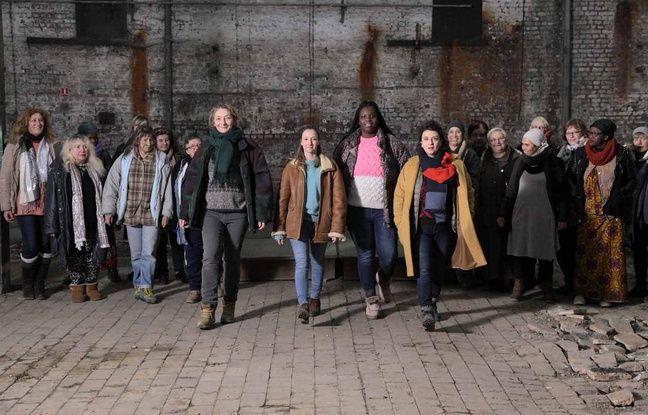 «Les Invisibles»: Le film sur la réinsertion des femmes SDF projeté pour Emmanuel Macron à l'Elysée