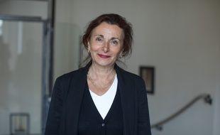 La sociologue Anne Muxel, qui travaille sur les jeunes et leur rapport à la politique.