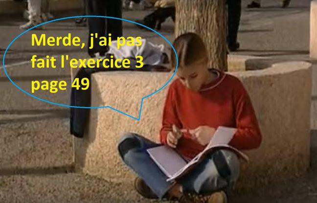 VIDEO. Roland-Garros: L'Instant Gérard Klein… A 11 ans, Alizé Cornet brillait dans un épisode de «l'Instit» dans actualitas dimanche 648x415_alize-cornet-instit