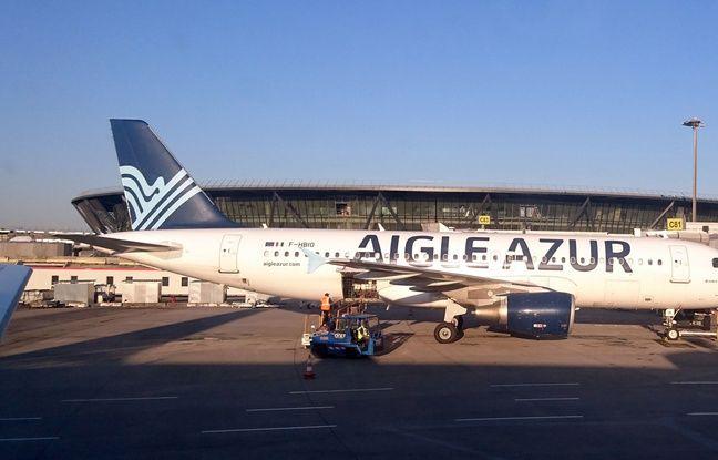 Aigle Azur: Liquidation avec poursuite d'activité jusqu'au 27 septembre