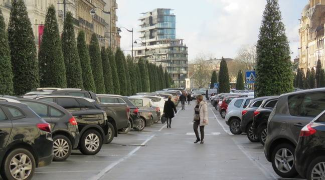 Rennes : « Le tout vélo n'est pas une réponse »… Le monde économique défend la place de la voiture en ville