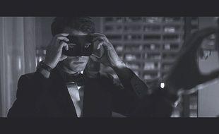 Jamie Doman dans «50 Nuances plus sombres».