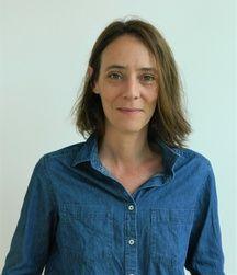 Laure Courty, directrice générale de jestocke.com