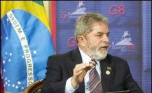 Les élections générales, dont le scrutin présidentiel, auront lieu au Brésil le 1er octobre, avec un possible deuxième tour à la fin du mois. Le président Luiz Inacio Lula da Silva, candidat à un second mandat de quatre ans à partir du 1er janvier 2007, reste favori dans les sondages.