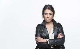 Emilie Tran Nguyen, la nouvelle présentatrice du 12/13 sur France 3