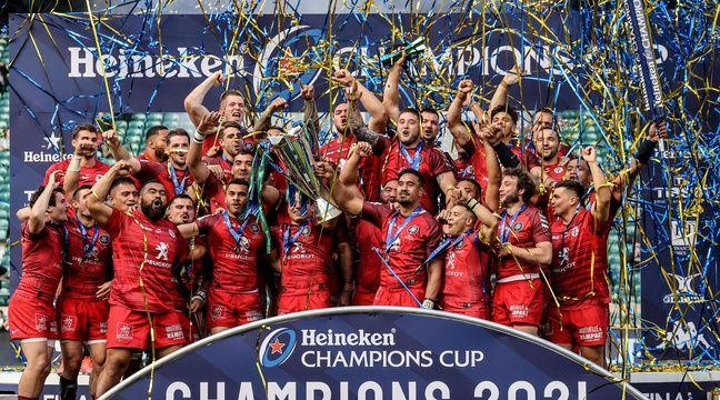 Champions Cup : Un tirage au sort plutôt clément pour le Stade Toulousain et La Rochelle