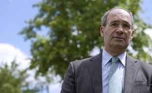 """Eric Woerth, ancien ministre UMP du Budget, a affirmé sur i>Télé que les conférences sociales, comme celle ouverte jeudi par François Hollande, étaient """"des grand-messes qui n'amènent souvent pas grand-chose"""", même s'il n'est """"jamais inutile"""" de parler entre gouvernement et syndicats."""