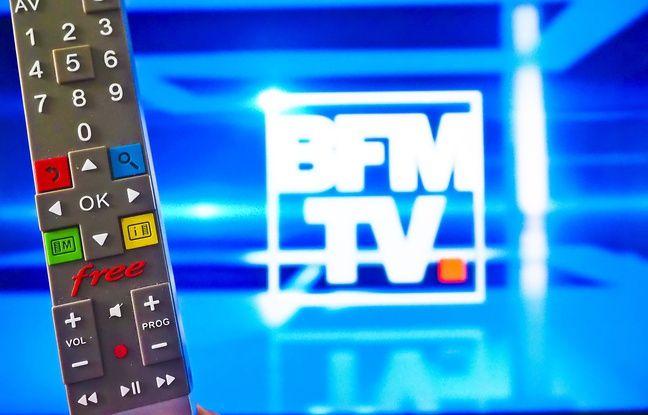 Free et Altice, propriétaire de BFMTV, sont engagés depuis le 20mars dans un bras de fer.