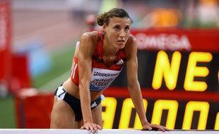 Ophélie Claude-Boxberger a été contrôlée positive à l'EPO.