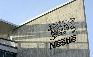 Galderma est détenu à 100% par le groupe Nestlé