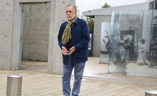 Le réalisateur Francis Ford Coppola