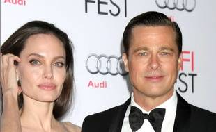 Angelina Jolie et Brad Pitt se dirigeraient vers un divorce à l'amiable