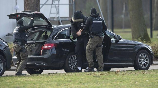 Berlin condamne des projets d'attentats « effrayants » contre des mosquées