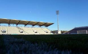 Affluence record attendue au Stade Parsemain, ce samedi soir.