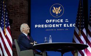 Présidentielle américaine: La victoire de Biden dans l'Etat-clé du Michigan officiellement certifiée (Illustration)