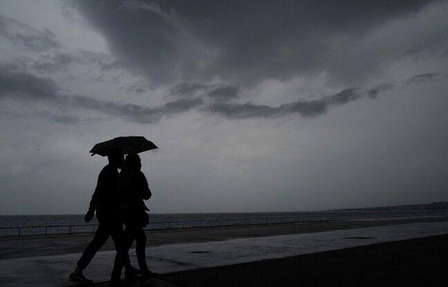 Météo: «Il n'y a rien d'anormal avec ce temps, le mois de mai est un mois souvent assez pluvieux»