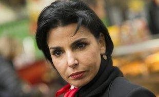 """L'ancienne ministre UMP Rachida Dati a déclaré vendredi sur RMC/BFMTV qu'elle était """"favorable"""" à un débat sur le mariage homosexuel, indissociable selon elle de la question de l'adoption par des couples de même sexe."""