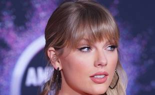 foto de Taylor Swift becomes the woman with the most titles in the