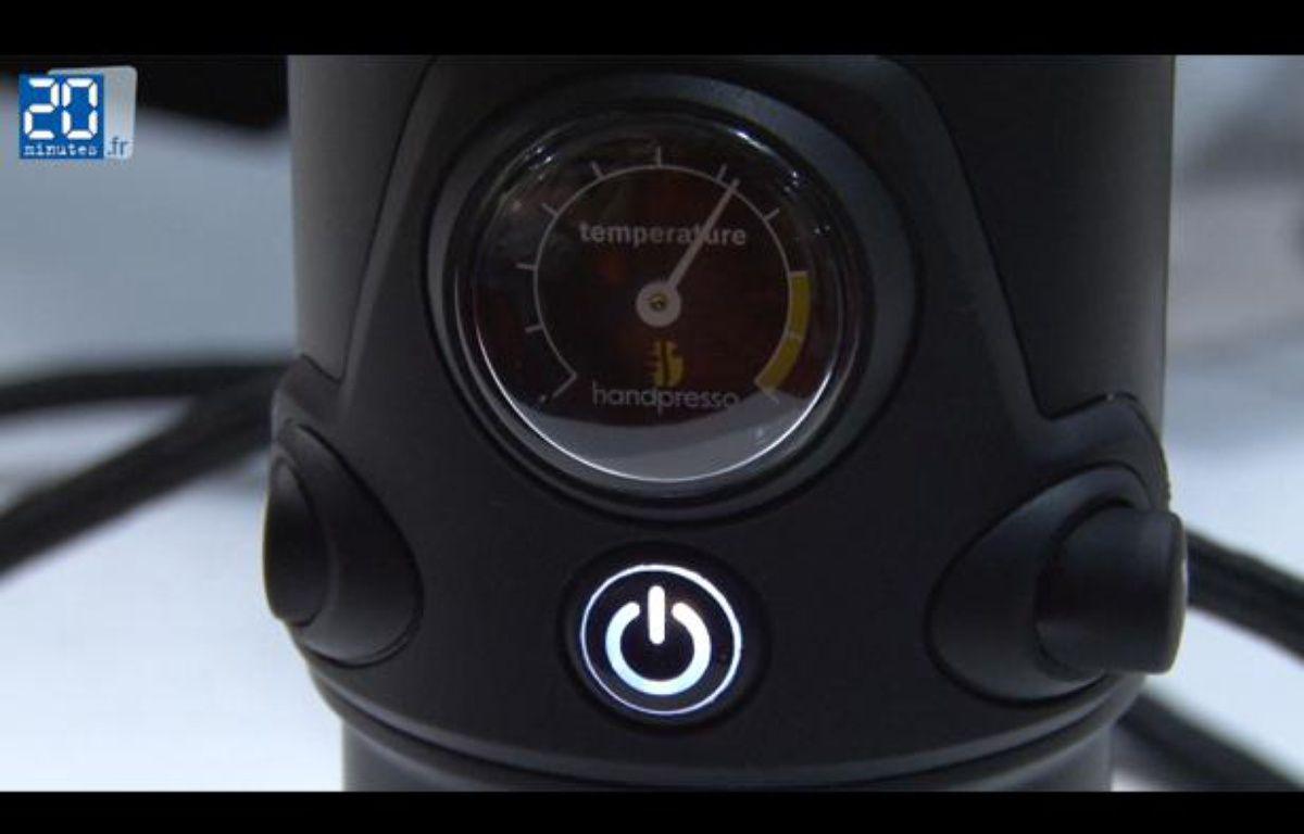 handpresso auto – Jonathan Duron / 20 Minutes