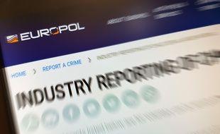 C'est un signalement d'Europol qui a déclenché l'affaire.