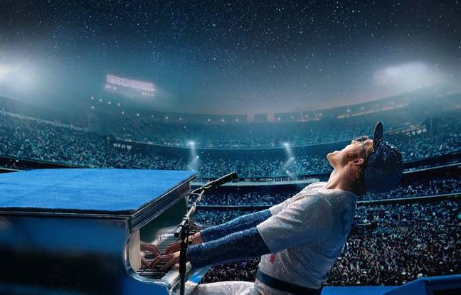 Festival de Cannes: Elton John pressenti en renfort du combo Iggy Pop, RZA, Tom Waits sur la Croisette