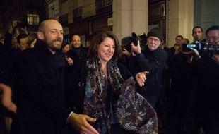 Agnès Buzyn a annoncé dimanche sa candidature à la mairie de Paris.