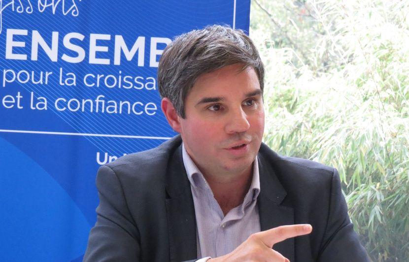 Municipales 2020: « Nous allons faire 50 propositions aux candidats de la Métropole de Lille », annonce le Medef local