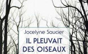 Grandes voix francophones présente Jocelyne Saucier - YouTube