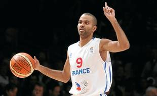 Tony Parker et l'équipe de France attaquent l'Euro en septembre.