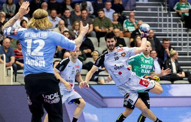 Hand: Paris et Montpellier en Ligue des champions, douche froide pour Nantes, rétrogradé en EHF