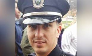 L'ex-policier américain Stephen Mader.