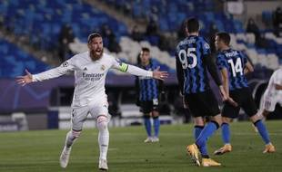 Sergio Ramos, le défenseur le plus prolifique de l'histoire de ce jeu.