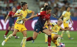 Coupe du monde féminine de football 2019 - Page 14 310x190_norvege-affronte-australie-lors-coupe-monde-feminine-football-22-juin-2019-nice