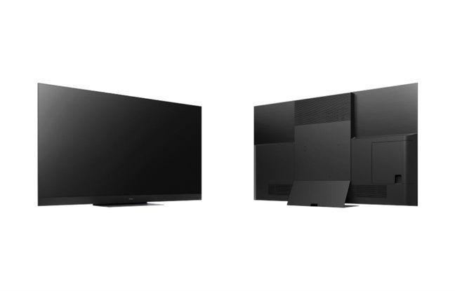 Le GZ2000 intègre de vraies enceintes à l'arrière pour une parfaite compatibilité Dolby Atmos.