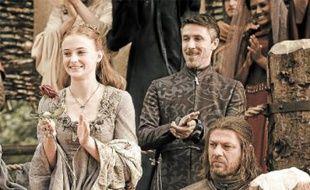 La première saison de «Game of Thrones» est disponible en coffret DVD.