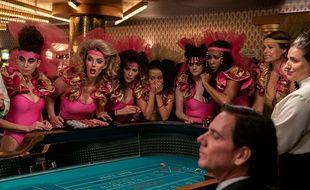 Les catcheuses de «Glow» débarquent à Las Vegas.