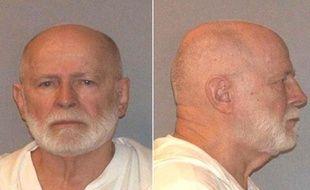 L'ancien parrain de Boston, James «Whitey» Bulger, lors de son arrestation en 2011 après 16 ans de cavale.