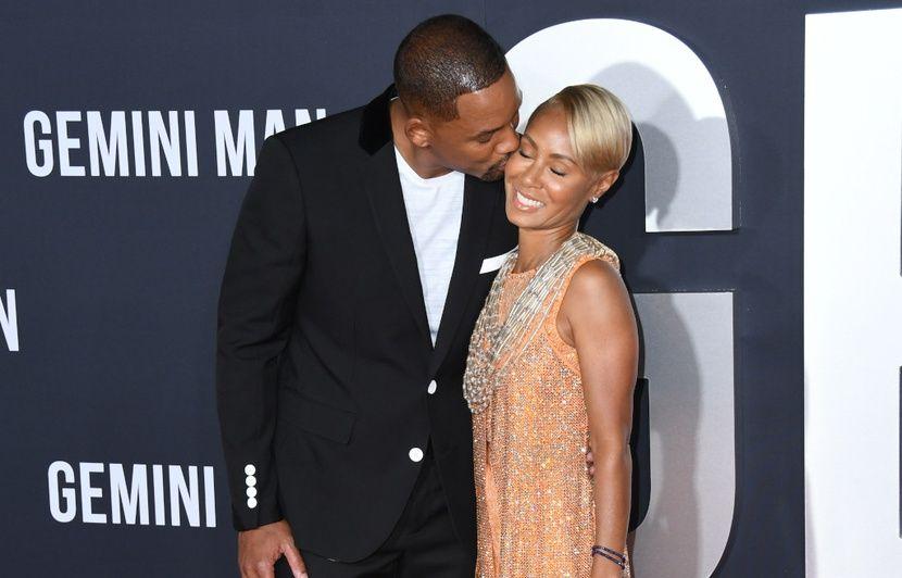 VIDEO. Will Smith regrette d'avoir été jaloux de la relation qu'entretenait Tupac avec Jada Pinkett