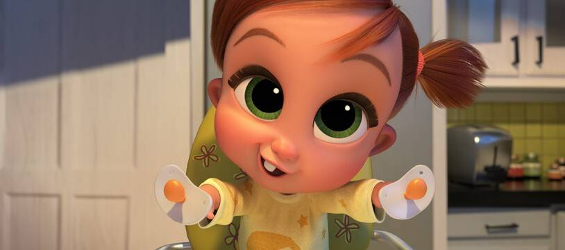 Baby Boss 2: Une affaire de famille» de Tom McGrath